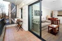 Apartaments-Hotel Hispanos 7 Suiza Image