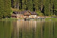 Appartamenti Chalet al Lago Image