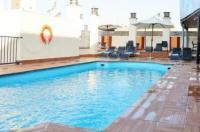 Hotel Corona De Granada Image