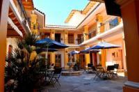 Hotel Aldama Image