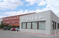 Hotel Fidalgo Image