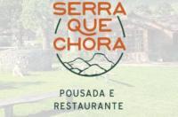 Pousada Fazenda Serra que Chora Image