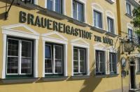 Brauereigasthof zur Münz Image