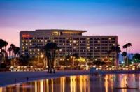 Marina Del Rey Marriott Image
