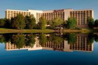Orlando Airport Marriott Lakeside Image