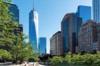 New York Marriott Downtown Image