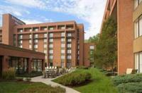 Doubletree Hotel Syracuse Image