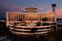 Tampa Airport Marriott Image