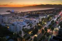 JW Marriott Santa Monica Le Merigot Image