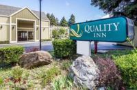 Quality Inn Petaluma Image