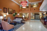 BEST WESTERN PLUS Fresno Inn Image