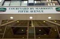 Courtyard New York Manhattan/Fifth Avenue Image