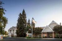 Residence Inn Fresno Image