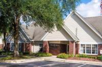 Residence Inn By Marriott Jacksonville Butler Boulevard Image
