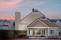 Residence Inn San Mateo Image