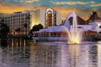 Hilton Suites Boca Raton Image