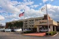 Radisson Hotel Rochester Airport Image