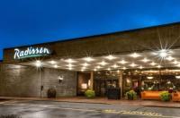 Radisson Hotel Corning Image