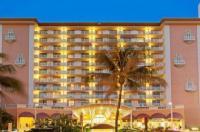 Ramada Plaza Marco Polo Beach Resort Image