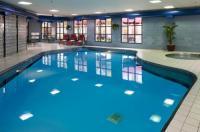 Doubletree Hotel Bloomington Image