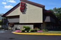 Red Roof Inn Utica Image