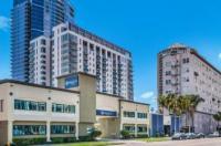 Rodeway Inn Long Beach Image