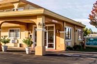 Quality Inn Ukiah Image