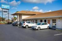 Rodeway Inn Lake City Image