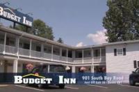 Budget Inn Cicero Image