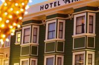 Hotel Boheme Image