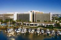 Sheraton San Diego Hotel And Marina Image