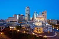 Sheraton Boston Hotel Image