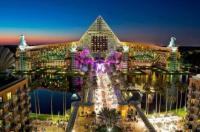 Walt Disney World Dolphin Hotel Image