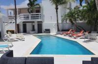 Bubali Villa & Apartments Image