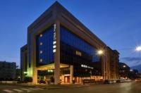 Una Hotel Scandinavia Image