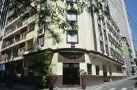 Hotel Calstar Image
