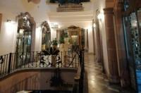 Hotel Hacienda los Narcisos Image