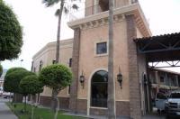 Hotel Navojoa Plaza Image