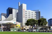 Kumamoto Tokyu Rei Hotel Image
