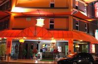 Hotel Est Penang Image