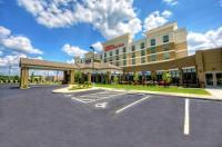 Hilton Garden Inn Memphis/Wolfchase Galleria Image