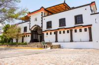 The Latit Real Hacienda de Santiago Image