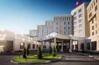 Ramada Almaty Image