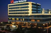 Swiss Belhotel Liyuan Image