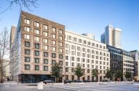 Holiday Inn Frankfurt - Alte Oper Image