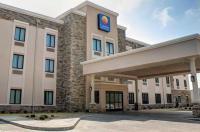 Comfort Inn & Suites Caldwell Image