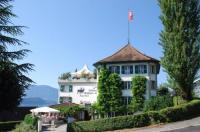 Jagd-Schloss Image