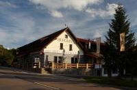 Hotel a Restaurace Bukovina Image