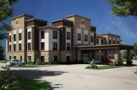 Comfort Inn & Suites Woodward Image