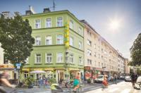 Hotel am Chlodwigplatz Image